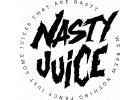 Příchutě Nasty Juice
