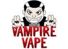 Příchutě Vampire Vape