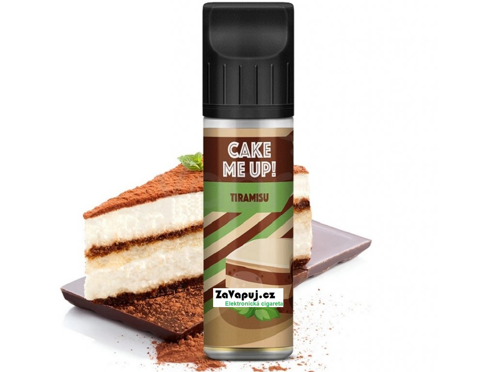 came me up tiramisu 20ml
