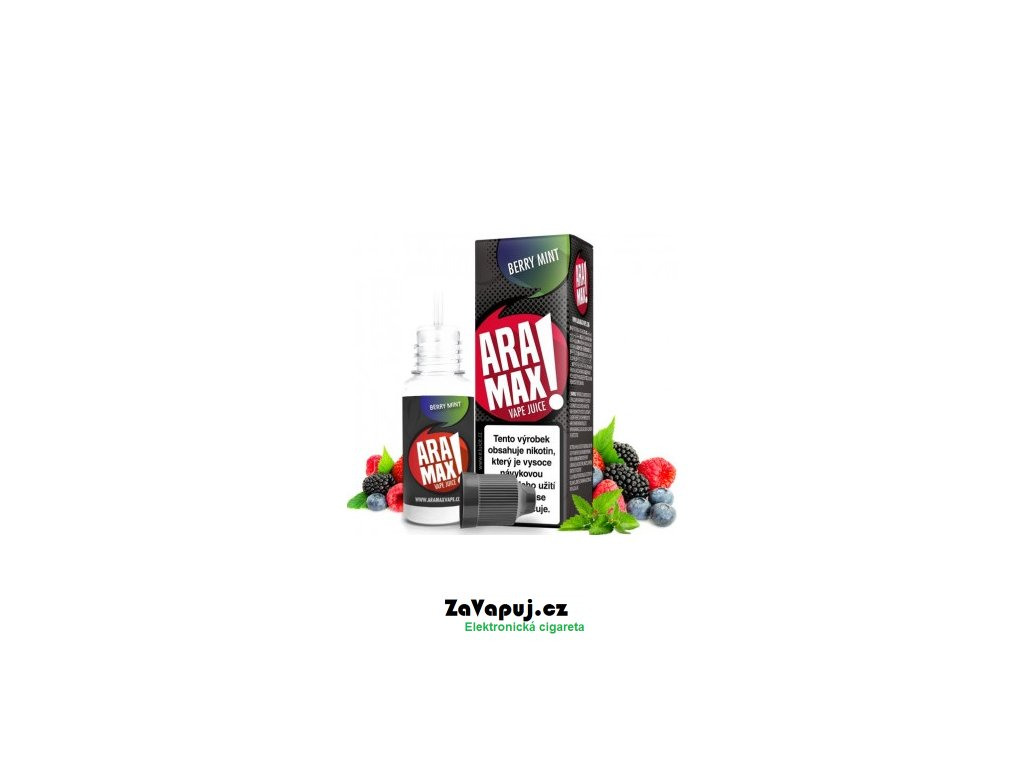 berry mint