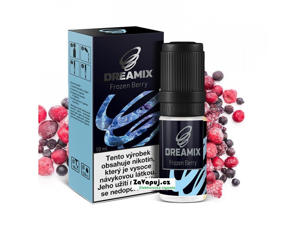 dreamix chladive lesni plody frozen berry