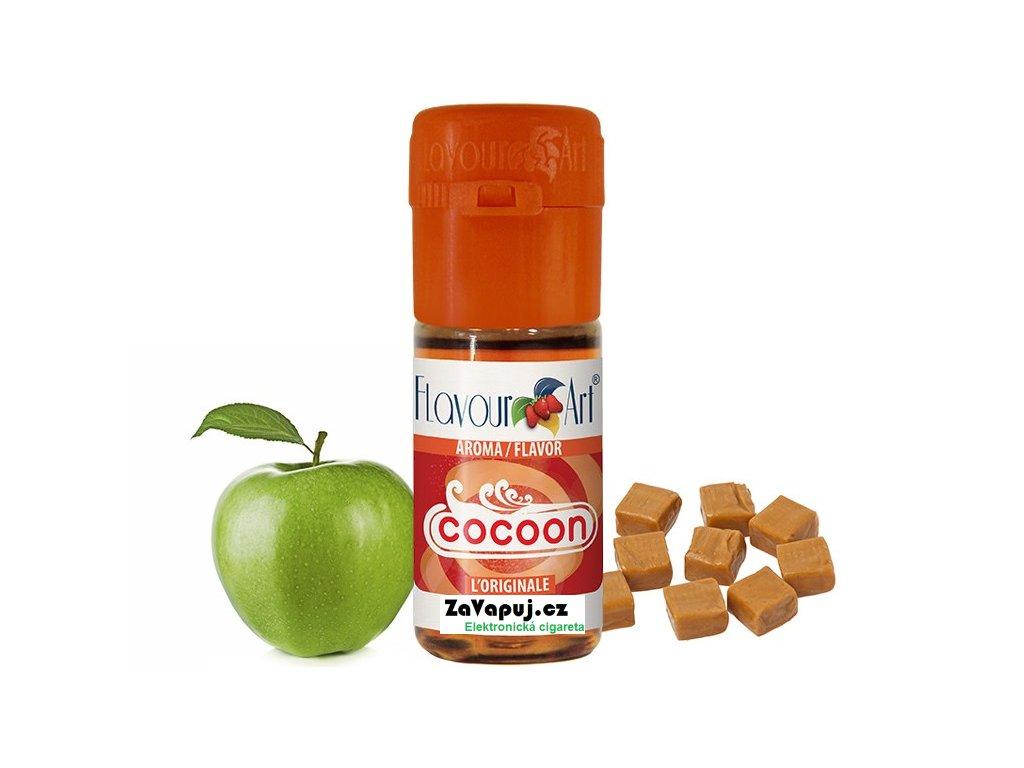 Cocoon (Jablko v karamelu) 10ml