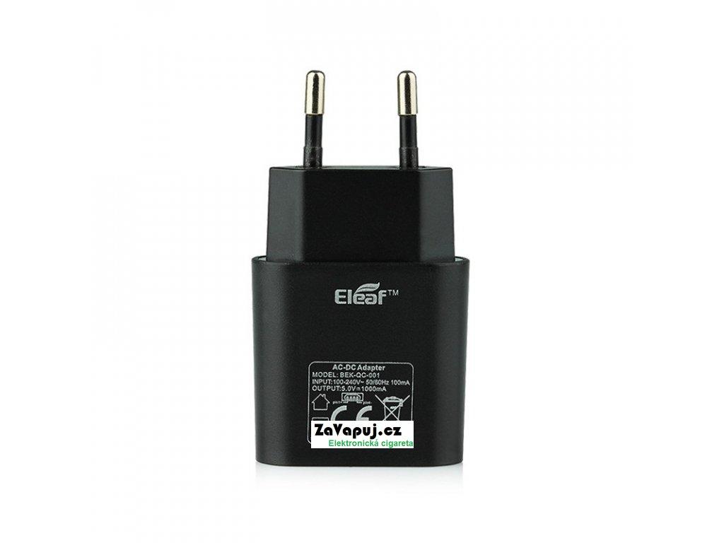 AC EURO Adapter 220v USB (1A) Eleaf