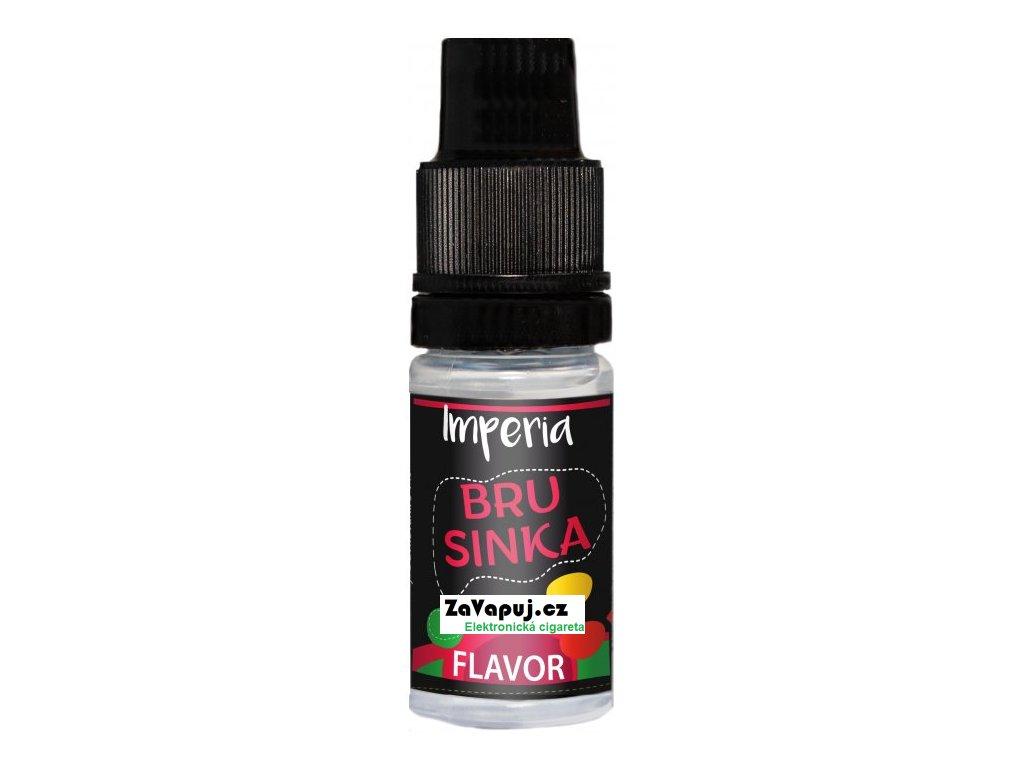 Příchuť IMPERIA Black Label 10ml Cranberry (Brusinka)
