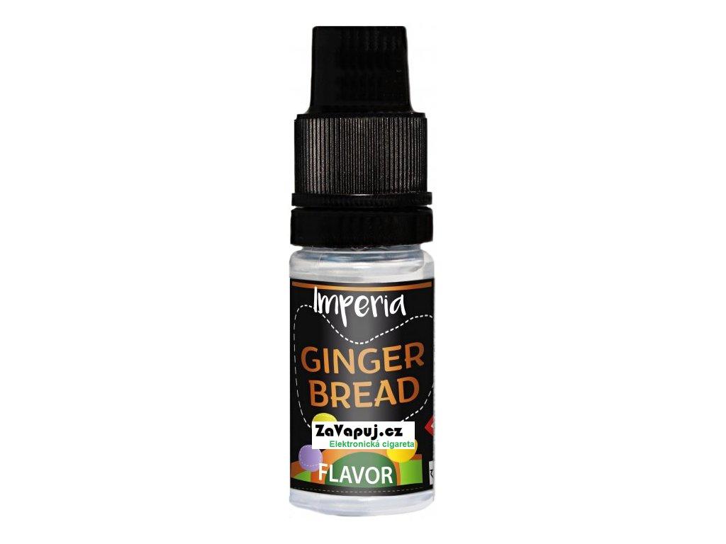 Příchuť IMPERIA Black Label 10ml Gingerbread