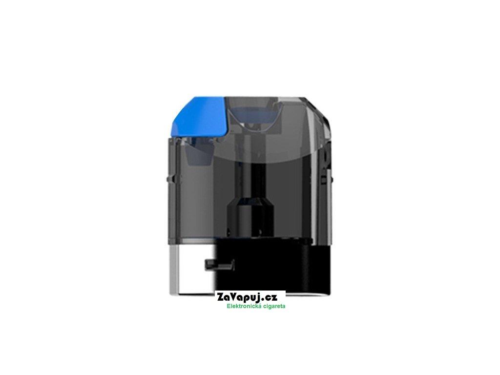 Náhradní cartridge pro VooPoo VFL Pod (0,8ml) (1ks)