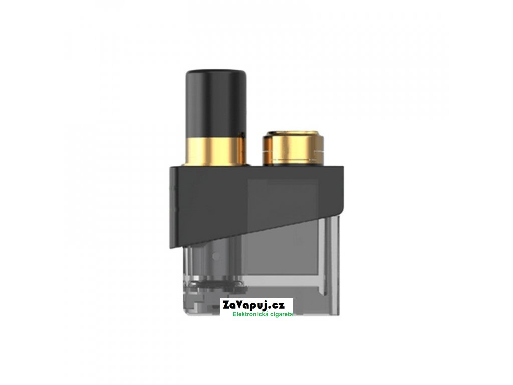 Cartridge SMOK Trinity Alpha Resin Pod 2,8ml Prism Gold