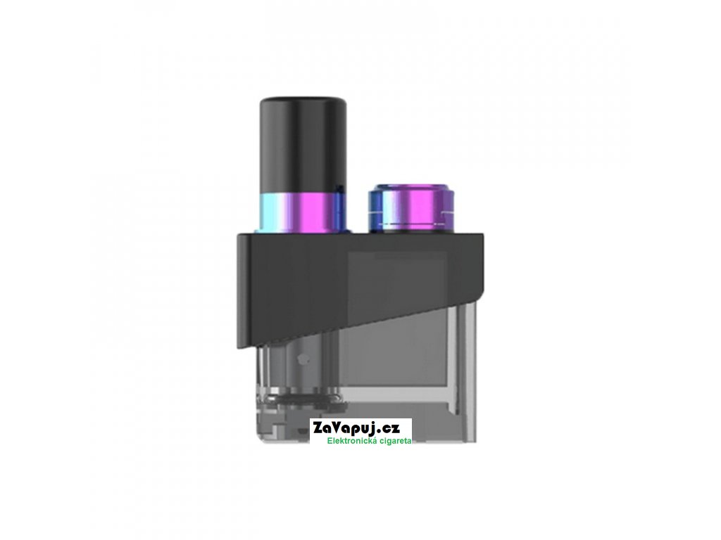 cartridge pro SMOK Trinity Alpha Resin Pod (2,8ml) (Prism Rainbow)