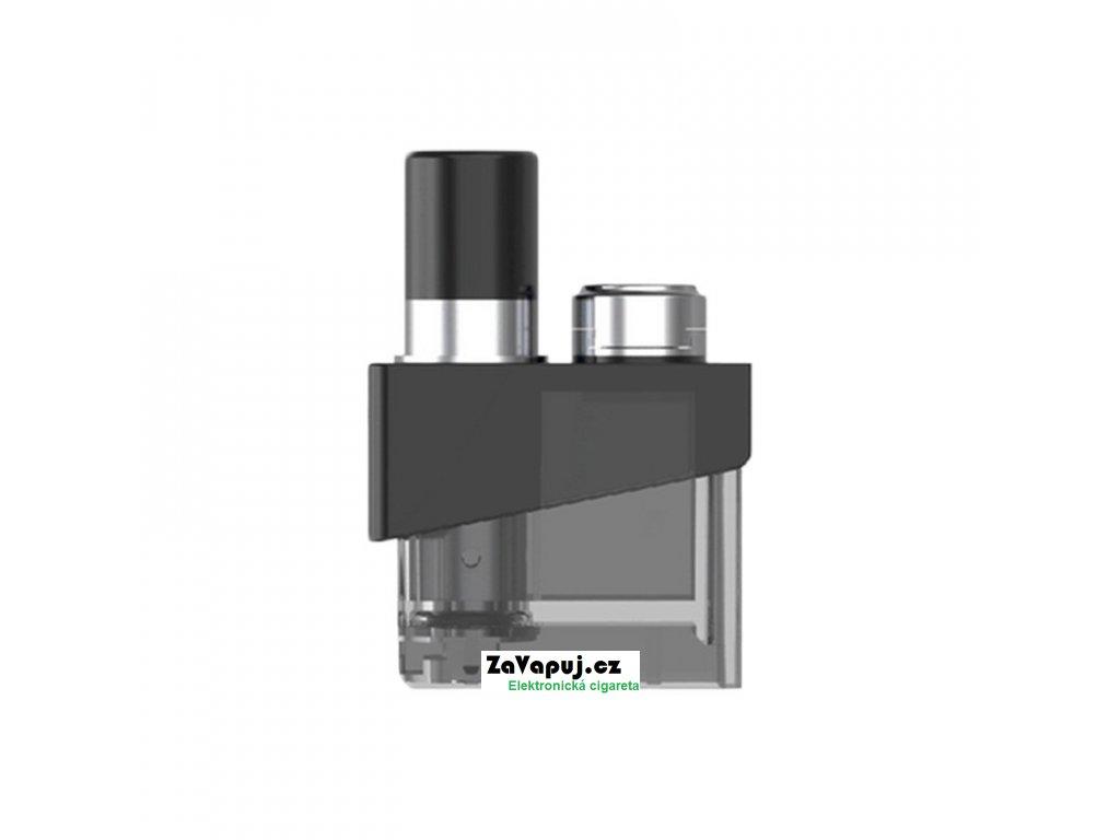 Cartridge SMOK Trinity Alpha Resin Pod 2,8ml Silver