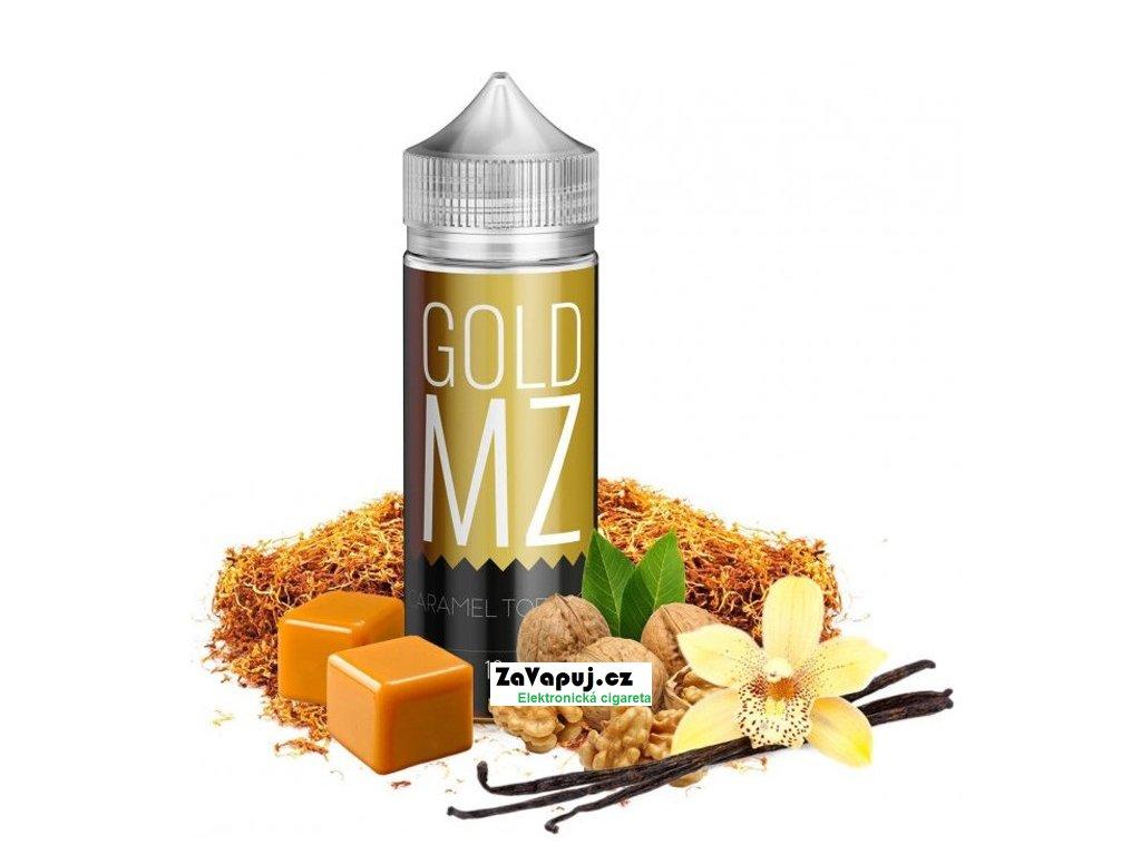 nfamous Originals S&V Gold MZ
