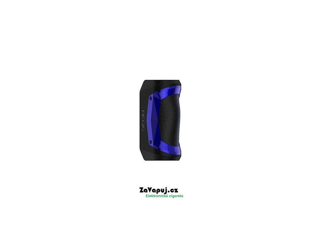 GeekVape Aegis Solo Mod Blue 100W