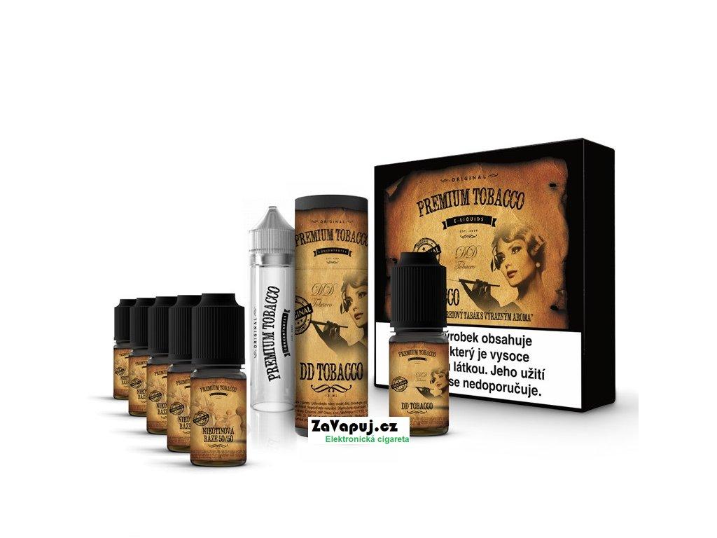dd tobacco