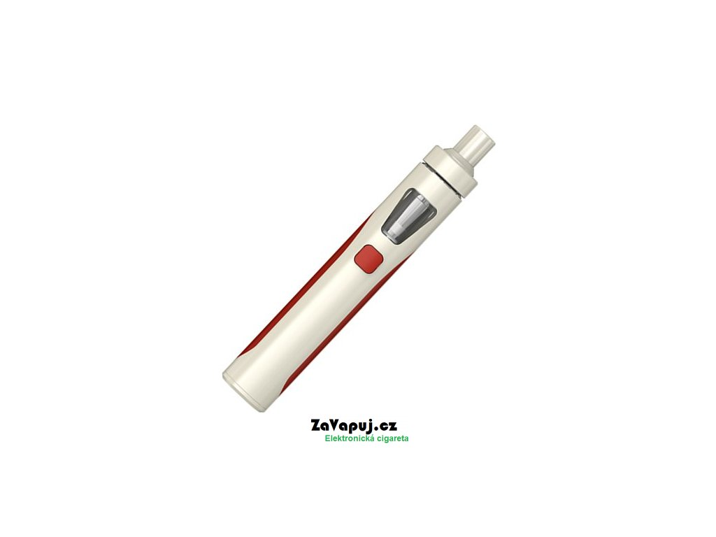 Elektronická cigareta Joyetech eGo AIO 1500mAh Červeno-Bílá