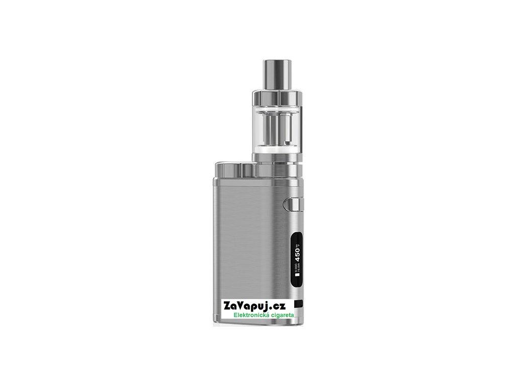 Elektronický grip iSmoka-Eleaf iStick Pico TC 75W Brushed Silver