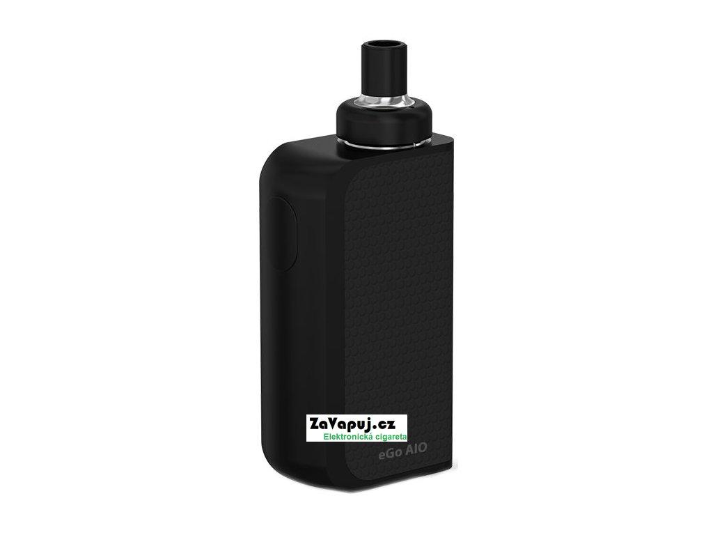 Elektronická cigareta Joyetech eGo AIO Box 2100mAh Black-Black