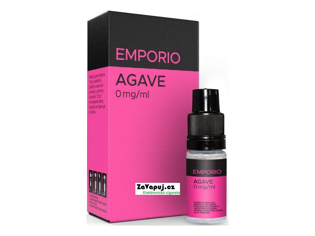 Liquid EMPORIO Agave 10ml - 0mg