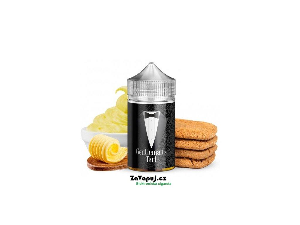 Příchuť Infamous Special 2 Shake and Vape Gentleman's Tart (Máslovo grahamové sušenky s krémem) 15ml