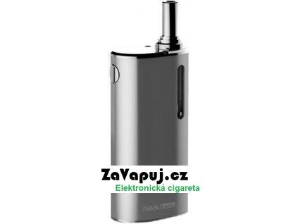 Elektronický grip iSmoka-Eleaf iStick Basic 2300mAh Stříbrný