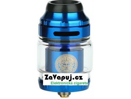 Clearomizér GeekVape Zeus X RTA 4,5ml Modrý