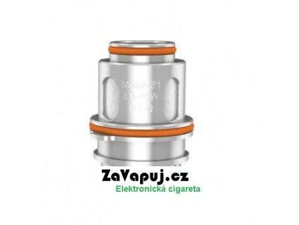 Žhavicí hlava GeekVape G Zeus Formula Mesh Z1 0,4ohm