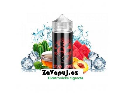 Příchuť Infamous Special S&V Ninja Juice (Ledová ovocná směs) 20ml