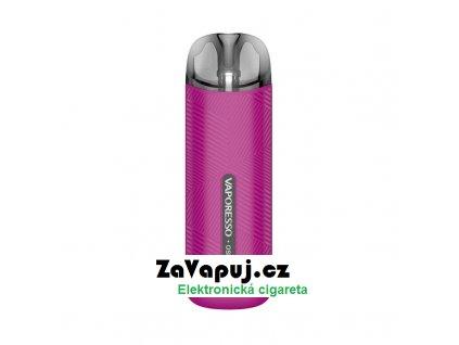 Elektronická cigareta Vaporesso OSMALL Pod Kit (350mAh) (Růžová)