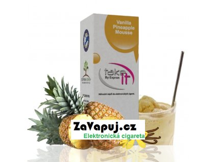 vyrn 8475vanilla pineapple mousse 0mg png 1
