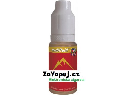 Příchuť EULIQUID Redhill Tabák 10ml