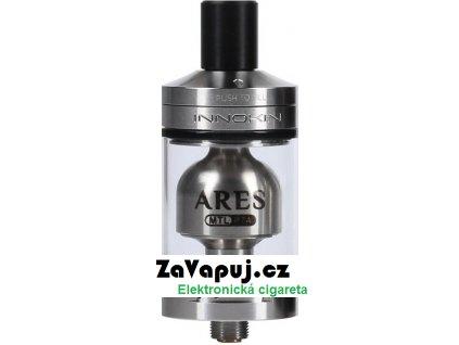 Clearomizér Innokin Ares RTA 5ml Stříbrný