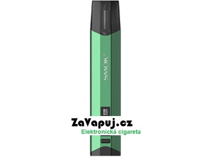 Elektronická cigareta Smoktech Nfix 700mAh Zelená