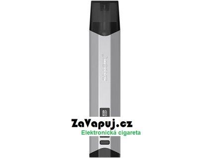 Elektronická cigareta Smoktech Nfix 700mAh Stříbrná