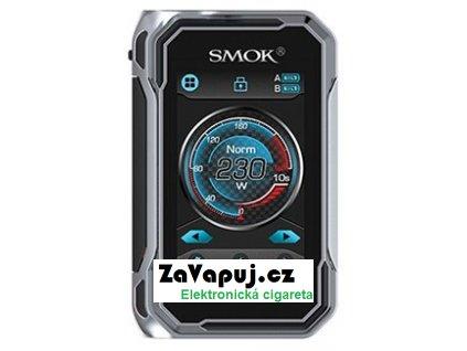 Smoktech G-Priv 3 Grip TC230W Easy Kit Prism Chrome