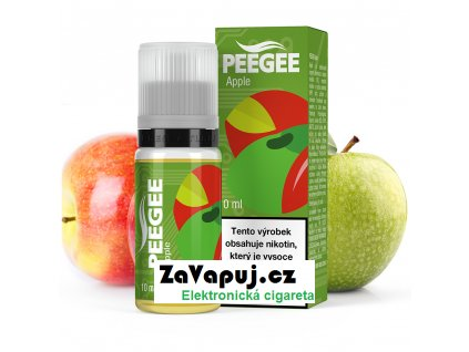 peegee jablko apple