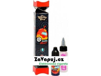 Příchuť Big Mouth The Candy Shop - Dark Jelly
