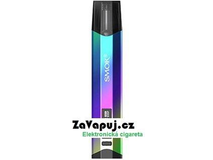 Elektronická cigareta Smoktech Nfix 700mAh Duhová