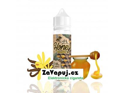 10 ml Honey Vanilla (Shake & Vape)