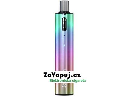 Elektronická cigareta Joyetech eGo Pod 1000mAh Duhová