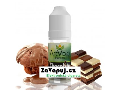 vyrn 9829mockup Art Vap Chocolate 1