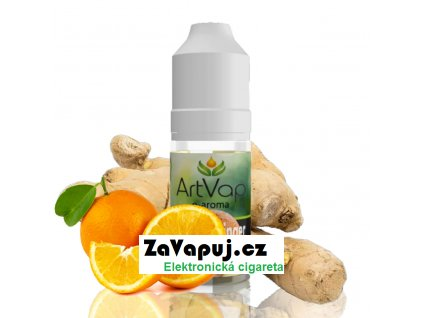 vyrn 8330mockup Art Vap Orange Ginger 1
