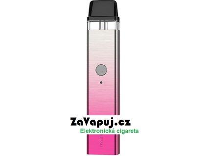 Elektronická cigareta Vaporesso XROS Pod 800mAh Rose Pink