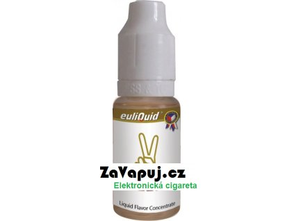 Příchuť EULIQUID Yes! Tabák 10ml