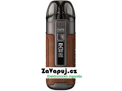 Elektronická cigareta VOOPOO Argus Air Pod 900mAh Vintage Brown