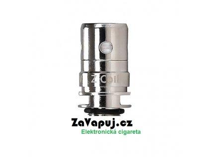 Žhavící tělísko Innokin Z Coil Z PLEX3D pro Zlide (0,48ohm) (1ks)