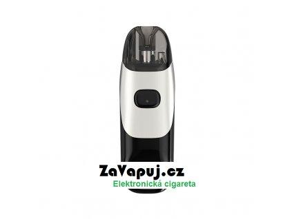 Elektronická cigareta Joyetech Tralus Pod Kit (800mAh) (Stříbrná)