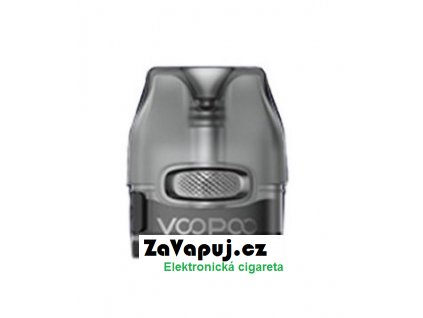 Cartridge VOOPOO V.THRU Pro 1,2ohm 3ml