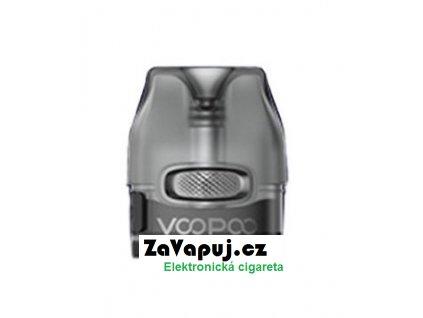 Cartridge VOOPOO V.THRU Pro 0,7ohm 3ml