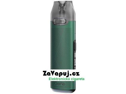 Elektronická cigareta VOOPOO V.THRU Pro 25W 900mAh Zelená