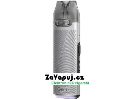 Elektronická cigareta VOOPOO V.THRU Pro 25W 900mAh Stříbrná