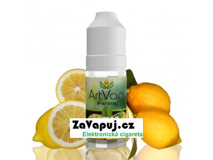 vyrn 8295mockup Art Vap Lemon 1