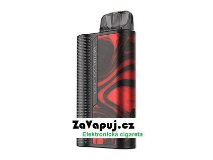 Elektronická cigareta Vaporesso XTRA Pod 900mAh Grey Resin